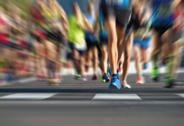 Origins of Olympic Words, Marathon