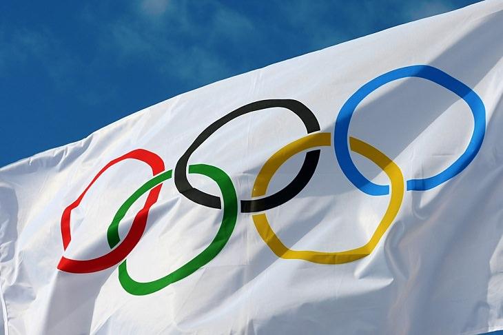 Origins of Olympic Words, Olympics