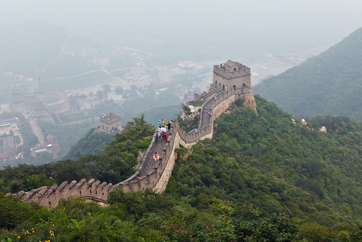 8 Fascinating Facts About the Great Wall of China