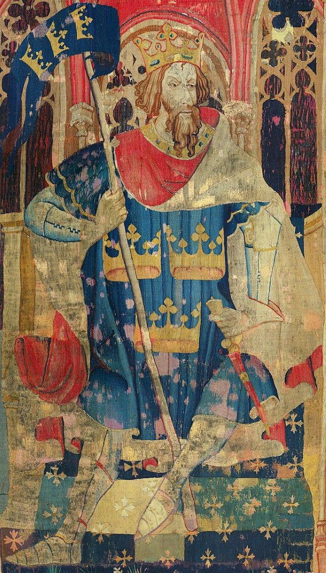 King Arthur Facts illustration