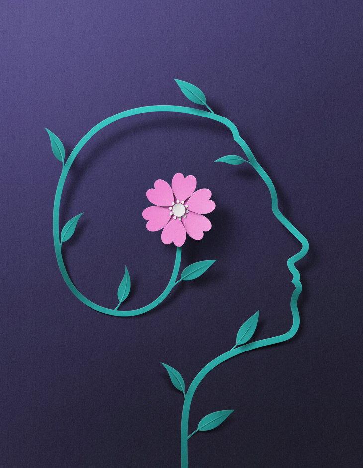 Eiko Ojala Illustrations