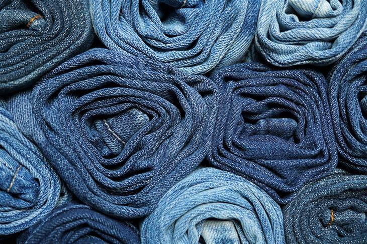 DIY Laundry Products denim