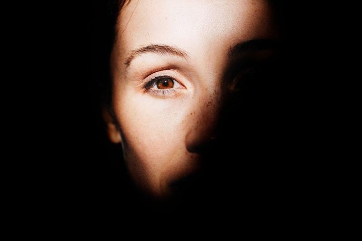 Migraine Prodrome Signs light sensitivity