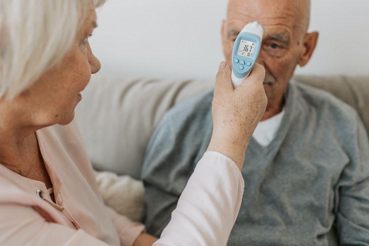 Medicine Cabinet Essentials Thermometer