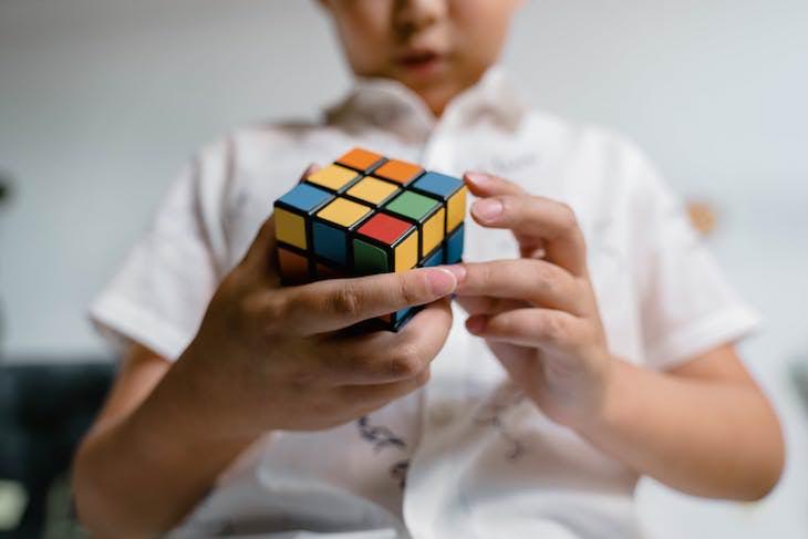 Surprising Facts rubik's cube