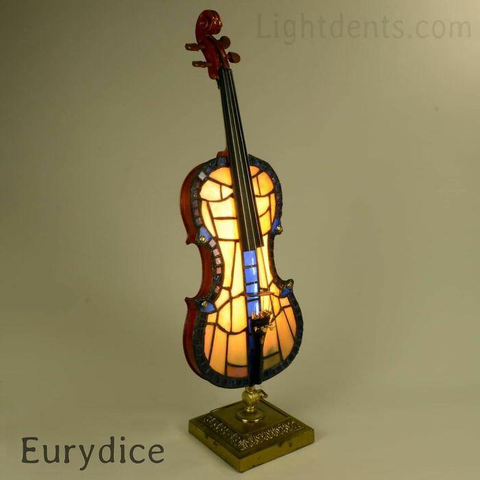 artisan lamps