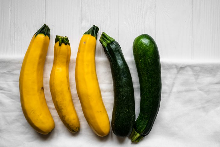 Weight Loss Friendly Vegetables Summer squash