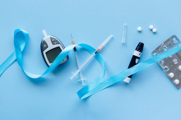 diabetes diet myths medication
