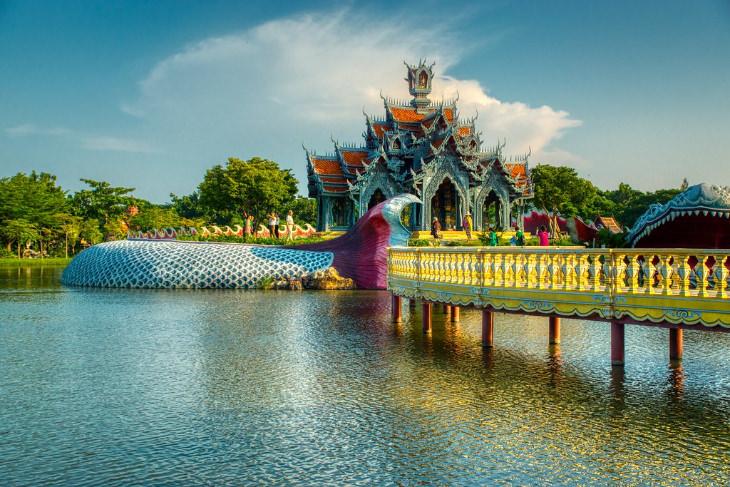 Muang Boran Bangkok
