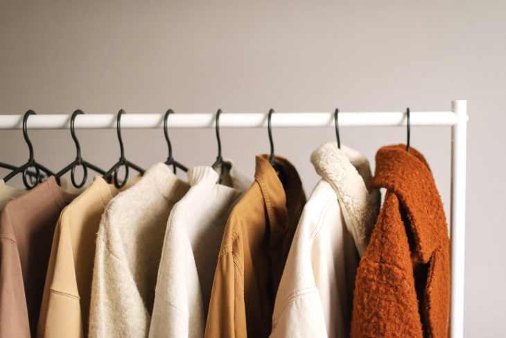 How to Wash Winter Coats and Jackets various jackets