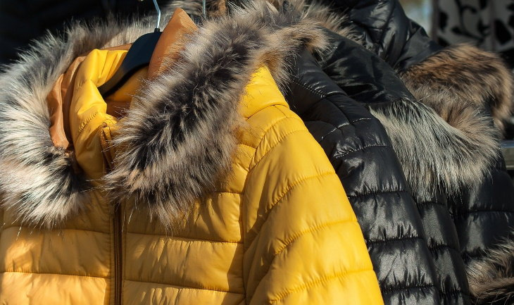 How to Wash Winter Coats and Jackets Down coats