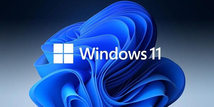 Windows 11 Features, new look
