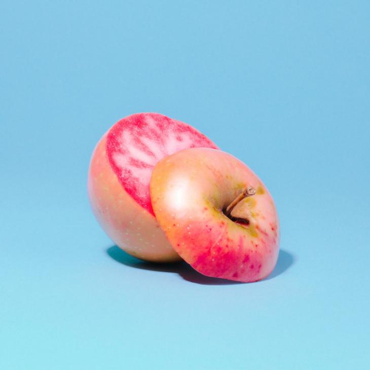 rare apples