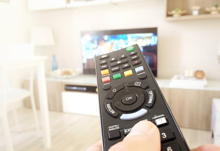 Things in the Living Room You're Not Cleaning,  Remote Controls