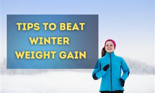 Worried About Your Winter Bloat? These Tips May Help