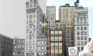 New York, Past and Present!