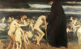 10 Spanish Artists and Their Masterpieces
