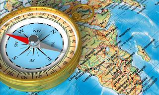 Quiz: Do You Have a Grasp of World Geography?