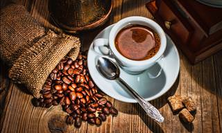 17 Surprising Facts and Benefits of Drinking Coffee