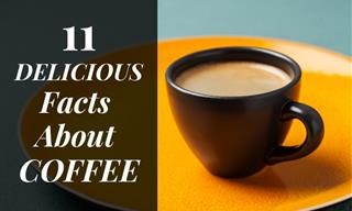 11 Surprising Facts About Coffee