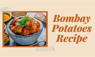 Love Potatoes? Try Out the Delicious Bombay Potatoes Dish