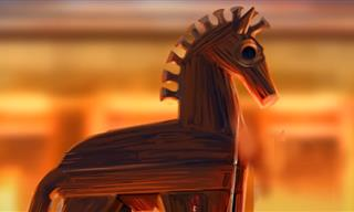 History: Did the Trojan War REALLY Happen?