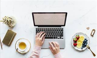 Study Reveals That Food Bloggers' Weight Loss Advice Is 90% False