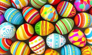 Fantastic Guides for Creative Easter Egg Decorations!