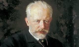 Tchaikovsky Music Box