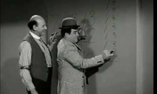 Enjoy A Classic Comedy Routine By Abbot & Costello