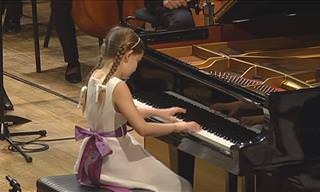 12 Children Who Are Masters of Classical Music!
