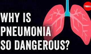 Health Lesson: Why is Pneumonia So Dangerous?