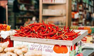 Complete Health and Nutrition Guide to Chili Peppers