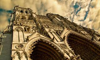 12 of France's Oldest and Greatest Churches