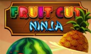 Game: Fruit Cut Ninja