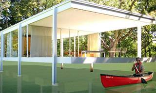 This Technology Makes Homes Amphibious