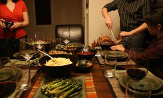 More Turkey Please! The Health Benefits of Eating Turkey