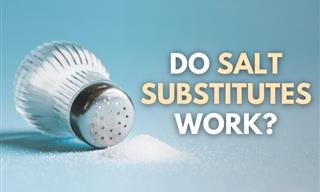Salt Substitutes - Are They Beneficial or Harmful?