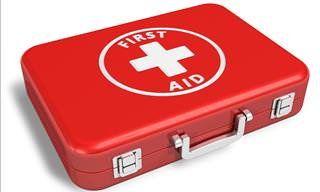 First Aid Test: Could You Save a Life?