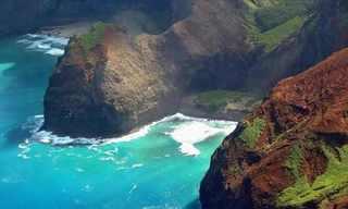 Na'Pali Coast: An Adventurer's Paradise
