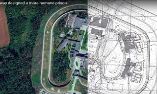 How Norway Re-invented Prisons to be More Humane