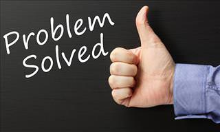 3 Tried and Tested Problem-Solving Methods