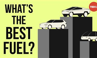 Which Fuel Would Be The Most Efficient For My Car?