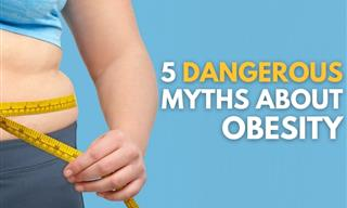 5 Misleading Obesity Myths Debunked by Science