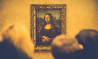 The Stories Behind 10 of the Greatest Works of Art