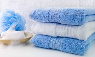 3 Easy Ways to Have Mildew-Free Towels