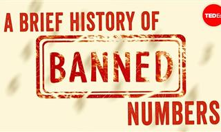 A Look Back at the Peculiar History of Banned Numbers