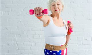 HIIT: How to Breathe New Life Into Aging Muscles