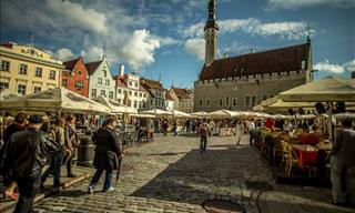 10 Top Places to See in Estonia