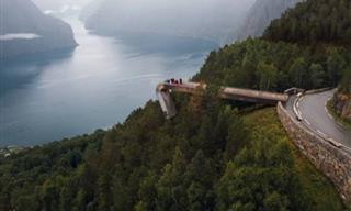 Life In Norway in 14 Fascinating Images